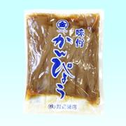 関西風.中国産味付干瓢