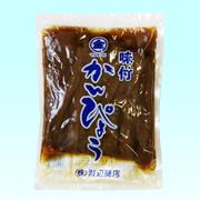 関東風.中国産味付干瓢