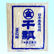 マルキン日本産寿司用干瓢